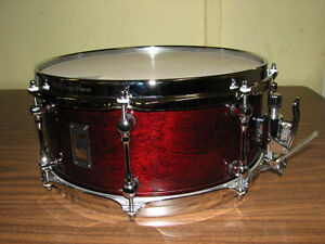 Drummer's Haven - Large Collection of Drums, Cymbal & Hardware