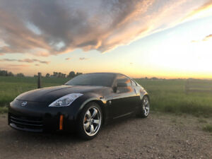 2006 Nissan 350z GT 29500kms Like new rare opportunity!