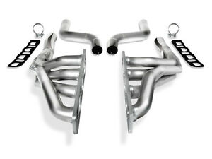 Borla Long Tube Headers X-Pipe Charger Challenger 300C SRT8