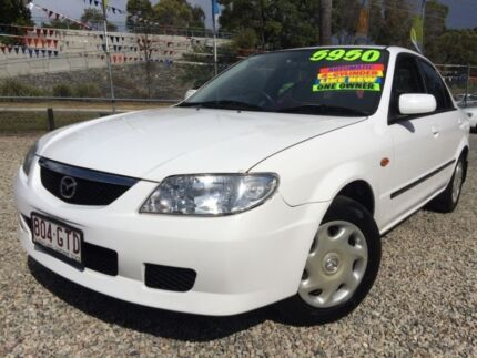 ***86,000klms***ONLY SERVICED AT OLDMAC MAZDA Springwood Logan Area Preview