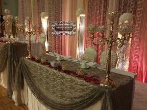 Wedding decor for people on a budget, I'll beat any competitor Edmonton Edmonton Area image 1