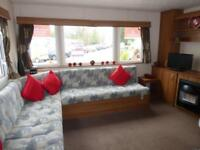 caravan for sale Nodes Point sea views Isle of Wight