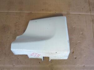 JDM Nissan Skyline GTR R33 Front Side Step Mudguard Right Hand