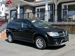 2014 Dodge Journey SXT / 2.4L / 5 passenger