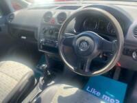 2012 Volkswagen Caddy 1.6 TDI BlueMotion Tech C20 Panel Van 4dr Panel Van Diesel