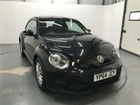 Volkswagen Beetle 1.6 TDI BlueMotion Tech 3dr