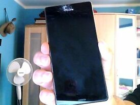 Spare and repair XPERIA Z3