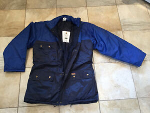 Men's Darwin Winter Coat size XL 42-44