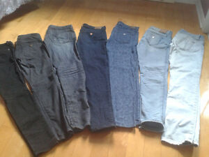 JEANS GUESS 27-28