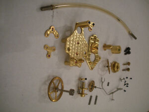 Wanted Jaeger LeCoultre Atmos clocks for parts or repair