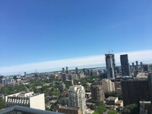 2 Bed, 2Bath new condo for rent, downtown, lake view
