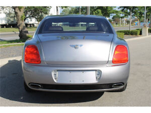 2008 Bentley Continental Flying Spur - 2 YEAR FULL WARRANTY