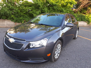 2011 CHEVROLET CRUZE LT automatic, 95000km only!!!