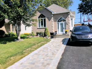 4 Bedroom Bungalow in Aylmer (single family home)