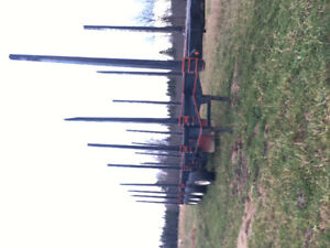 Timmins Trailer for Sale