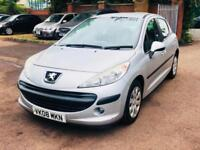 Peugeot 207 1.4 ( a/c ) S.. ideal first or family car