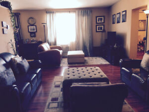 2 BR River Heights Condo For Rent
