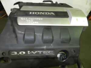 2003 2007 JDM HONDA ACCORD I-VTEC J30A REPLACEMENT ENGINE