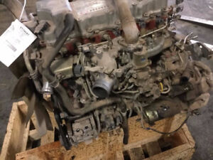 2005 HINO ENGINE 4.7 TURBO ENGINE J05D-TA