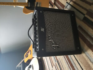 Fender Mustang 1 Amplifier | Mint Condition
