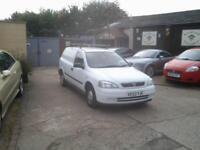 Vauxhall Astravan.7 DTI diesel
