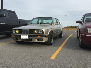 1990 BMW 3-Series 325is Coupe