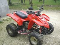wanted adly 300 moto roma 300 parts !!!