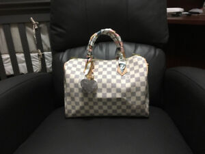 Brand new Luis Vuitton  speedy B 30