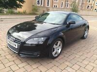 Audi TT Coupe 2.0TDI quattro - FINANCE AVAILABLE