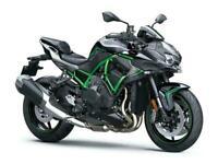 New Kawasaki Z H2, Brand new unregistered bike! SAVE 1002
