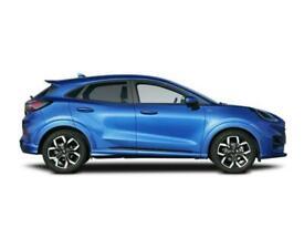 image for 2019 Ford Puma 1.0 EcoBoost Hybrid mHEV ST-Line X First Ed 5dr Hatchback Petrol