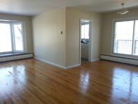 DORVAL-4.5 (Large, Bright, With Fresh Renovations)