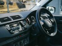 2020 Skoda FABIA HATCHBACK SPECIAL EDITIONS 1.0 MPI Colour Edition 5dr Hatchback