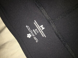 BRAND NEW Tuff athletics yoga pants