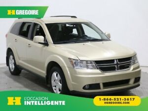 2011 Dodge Journey CANADA VALUE PKG A/C GR ELECT MAGS