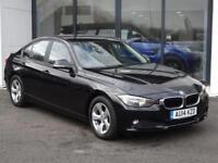 2014 BMW 3 Series 1.6 320i EfficientDynamics (s/s) 4dr