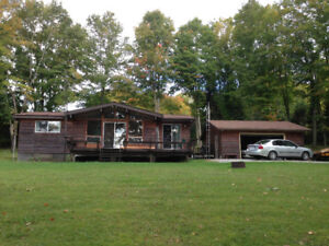 Haliburton Highlands Family Cottage Available Jun - Sept 2018