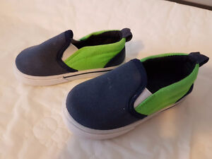 Baby boy shoes - 12-18 months