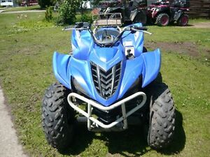 for sale 2009 yamaha wolverine 450 4x4