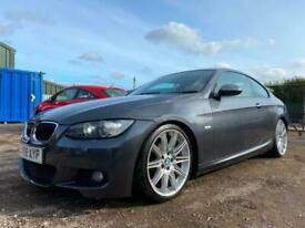 image for 2008 BMW 320 Coupe d M Sport 6sp manual genuine car may part ex mot 2022