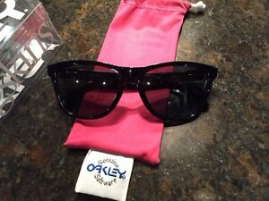 are all oakley sunglasses polarized  oakley frogskins polarized