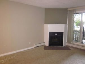 2 bedroom condo with in-suite Laundry