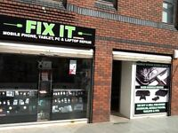 FIX IT / RUTHERGLEN