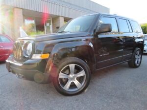 Jeep Patriot 4WD 4dr High Altitude CUIR TOIT 4X4  2016