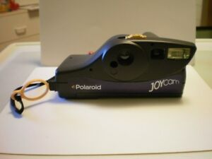 Polaroid Joycam Camera