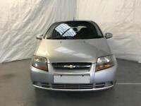 Chevrolet Kalos 1.2 SE Hatchback 5d 1150cc