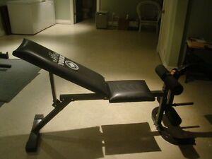 Complete Home Gym Kawartha Lakes Peterborough Area image 4