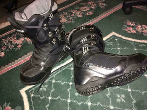 Snowboard and boot combo Campbell River Comox Valley Area image 2