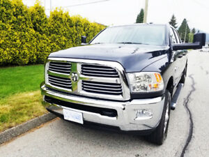 RARE Long Box 2017 Ram 3500 SLT 6.7L Cummins TD HD Transmission