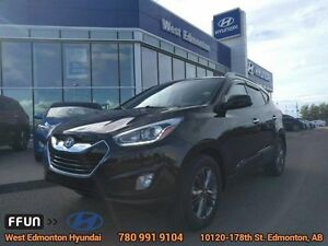 2014 Hyundai Tucson GLS 2.4L GLS AWD  awd bluetooth heated se...